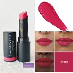 Bareminerals Barepro Longwear Matte Lipstick